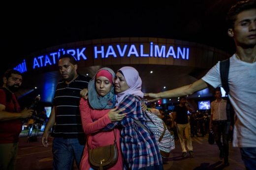These 4 Factors Help Explain Why Turkey Is Coming Under Increasing Terrorist Attack