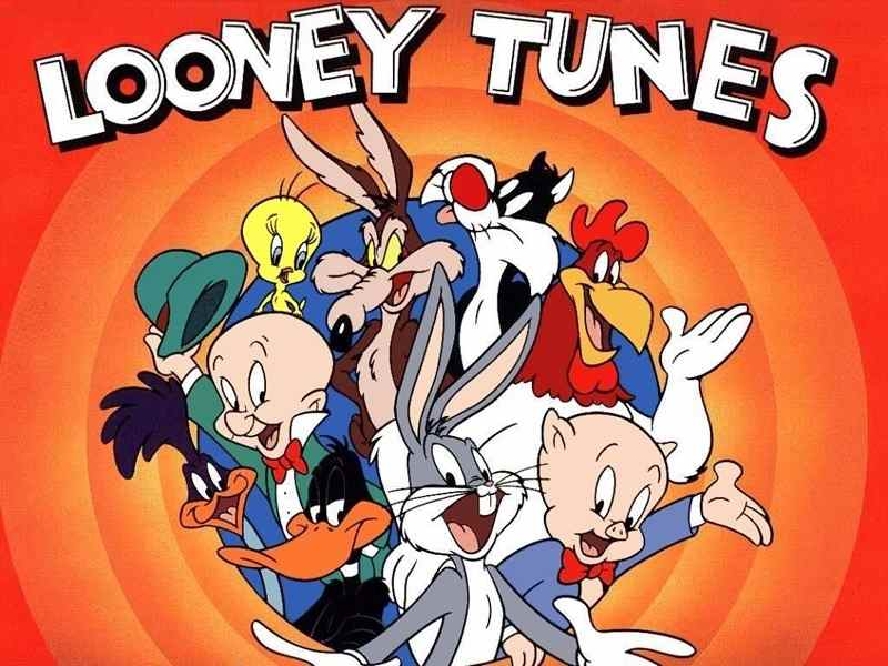 looney tunes games online for free