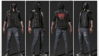 Watch Dogs 2 – Wrench Cosplay Guide Now Available