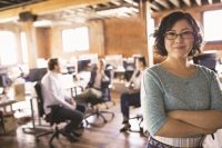 Why Companies Need More Women in IT