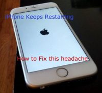 iPhone Keeps Restarting: How to Fix this Frustrating Error