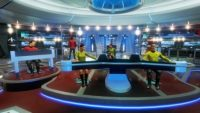 Star Trek: Bridge Crew – Going Boldly into VR