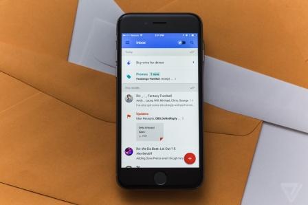 Google's Inbox App Now Supports Trello & GitHub