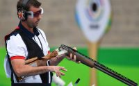 Shooting Clays for Medals & Shooting Video for Business