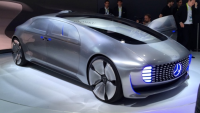 Who are the startups upgrading the auto industry?