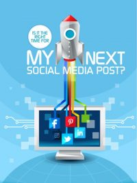 What Is The Best Time To Post Content To Social Media? [Infographic]
