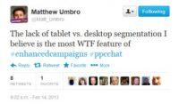 Google Releases Device-Level Bid Adjustments for Tablet & Desktop Devices