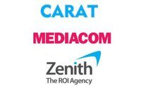 Carat, MediaCom, Zenith Rank As Top 3 Shops Clients Most Want To Work With