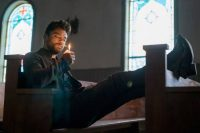 Dominic Cooper on Why Preacher Is One of the 'Hardest Things' He's Done