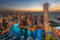 Dubai accelerates smart city plans to the next level