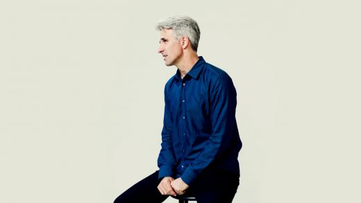 Eddy Cue and Craig Federighi Open Up About Learning From Apple's Failures