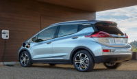 GM hints at autonomous Bolt EV coming to Lyft
