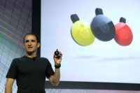 Google's Chromecast: 30 Million Strong