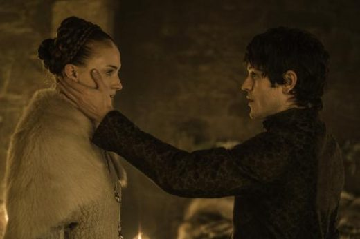 HBO Chief Spars With Critics Over Rape Scenes in Game of Thrones, Westworld