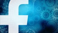 How long has it been since Facebook changed its news feed algorithm?