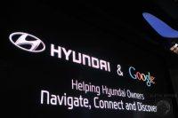 Hyundai Seeking Google Tech Partnership