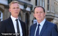 'Inspector Lewis' Finale Raises Question About British TV 'Golden Age'