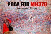 Malaysia Confirms Flight 370 Course Was on Pilot's Simulator