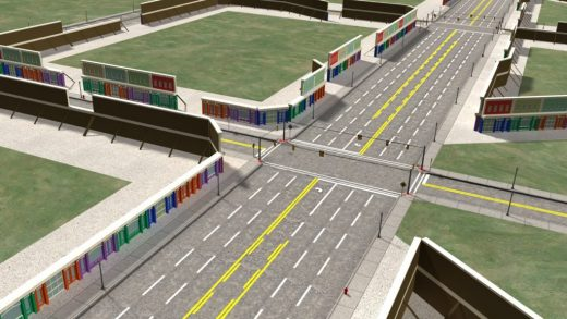 Michigan approves millions for autonomous car testing facility