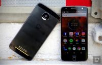 Mini review video: Our quick verdict on the new Moto Z phones