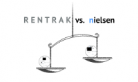 Nielsen vs. Rentrak: Social TV Ratings