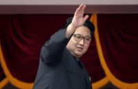 North Korea Has Fired a Ballistic Missile Into the Sea, Says South