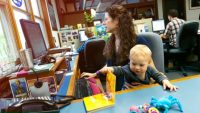 Patagonia's CEO Explains How To Make On-Site Child Care Pay For Itself