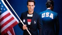 Ralph Lauren Goes To Rio: The Making Of This Year's Team USA Olympic Outfits