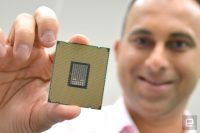Roadmap says transistors will stop shrinking in 5 years