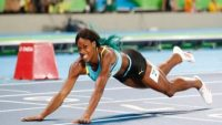 Twitter Is Conflicted Over Shaunae Miller's Finish-Line Dive