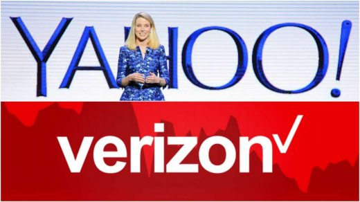 Yahoo To Change Its Name At Closing Of Verizon Sale