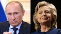 Vladimir Putin's Bad Blood With Hillary Clinton