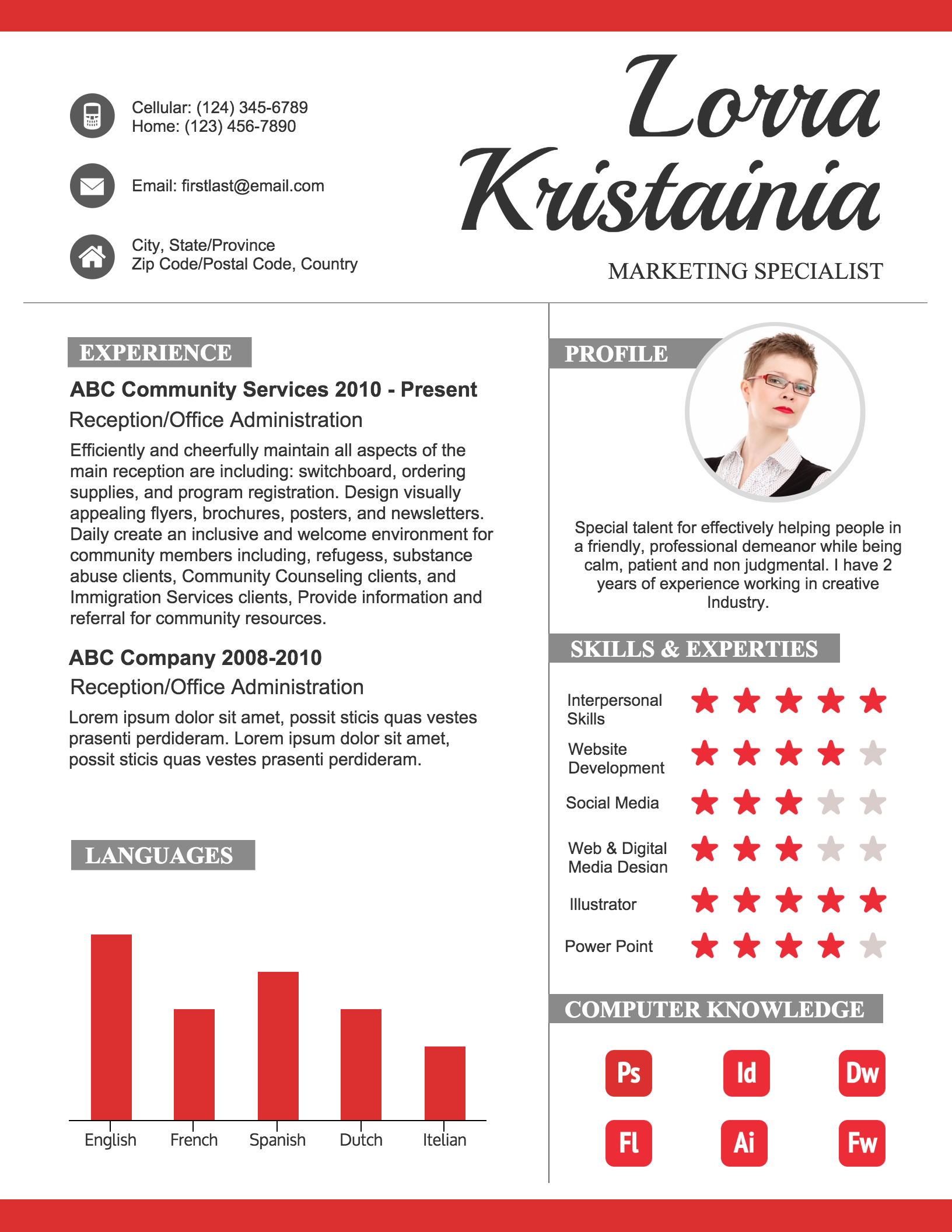 how to create a polished infographic resume com how to create a polished infographic resume infographic