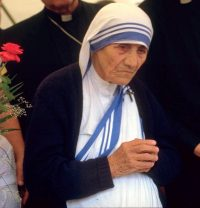 10 of Mother Teresa's Most Powerful Quotes
