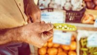 A New Weapon In Food Safety: Tracking Everything We Eat, From Seed To Stomach