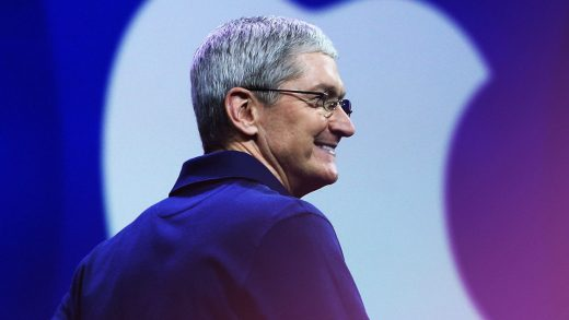 A Tax Expert Rips Tim Cook's EU Letter Apart Point By Point