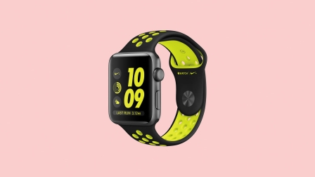 Apple Watch Nike+ May Be Nike's Reward For Letting FuelBand Die
