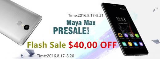 Maya portable 2016