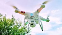 Coming Soon To AT&T's LTE Network: Drones
