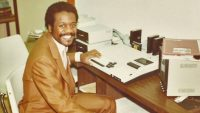 Ed Smith And The Imagination Machine: The Untold Story Of A Black Video Game Pioneer