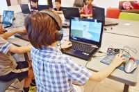"""Forget Blueprints—For The Young Architects Of Tomorrow, It's All About """"Minecraft"""""""