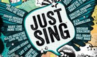 Just Sing Now Available on PS4
