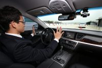 Korean rules falling behind on self-driving development