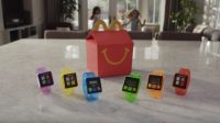 McDonald's Happy Meal wearable rubs people the wrong way