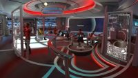 Meet the Developers And Experience Star Trek: Bridge Crew At Mission New York