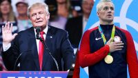 Memo To Donald Trump And Ryan Lochte: Here's How To Give A Proper Apology