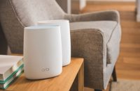 Netgear Orbi promises to rid your home of WiFi dead zones