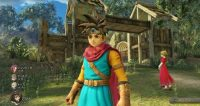 Nintendo NX: Dragon Quest XI Will Launch Alongside PS4 and 3DS Versions