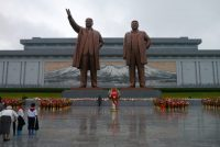 Now it's a party: Even North Korea gets in on IoT