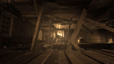 'Resident Evil 7' gameplay vid proves safety is an illusion